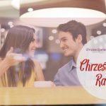 Walentynkowe Chrześcijańskie Randki (speed dating) WARSZAWA grupa: STANDARD