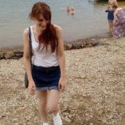 Zdjęcie profilowe Aguś
