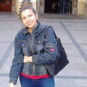 Zdjęcie profilowe Monika Gancarz